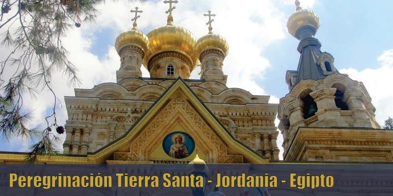 Tour Israel Jordania Egipto