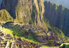 Lima Cusco