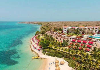 Hoteles Decameron Colombia