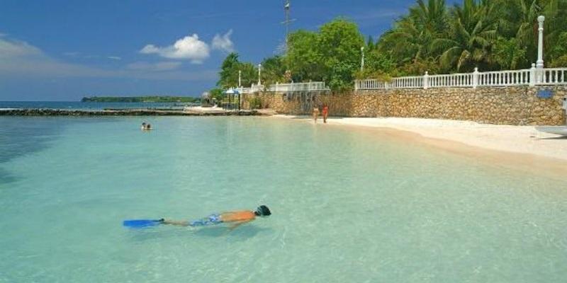 Cocoliso Resort Islas del Rosario