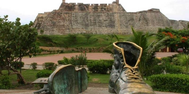 Zapatos Viejos Cartagena de Indias