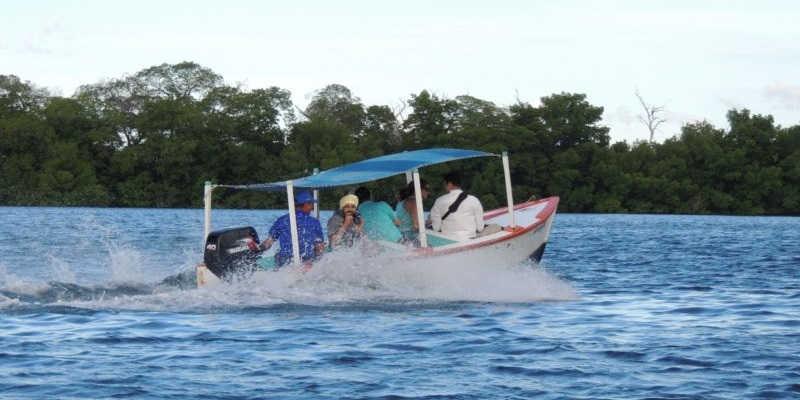 Recorrido Mar Isla Margarita