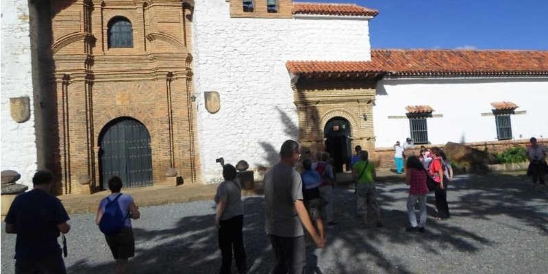 Villa de Leyva El Monasterio
