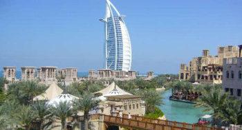 Dubái & Turquía
