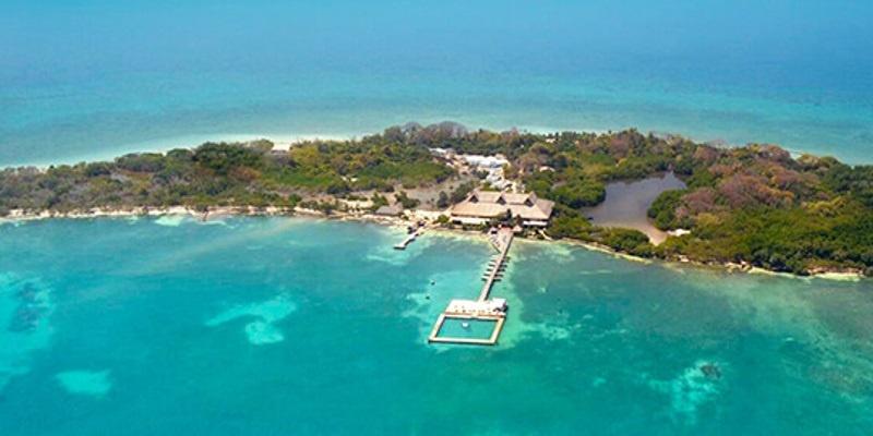 Decameron Isla Palma Colombia