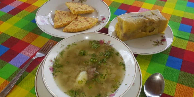 Gastronomia Santander