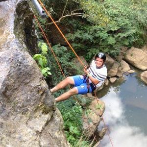 Trekking San Gil