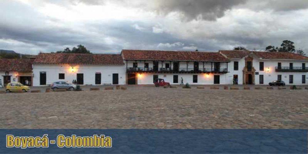 Boyacá Colombia - Paipa - Duitama - Nobsa - Monguí